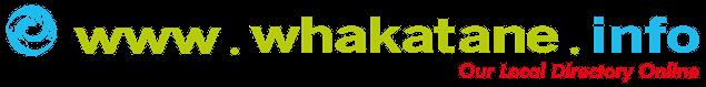 Whakatane.info